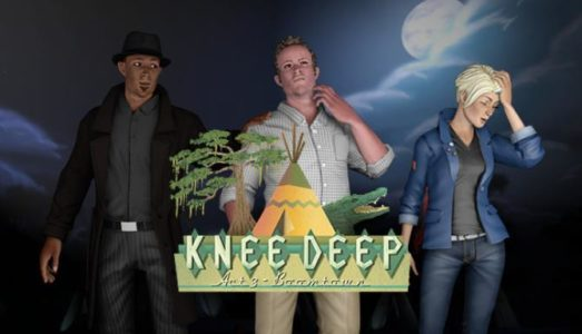 Knee Deep (Act 1-3) Download free