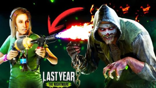 Last Year The Nightmare (v1.0.2) Download free