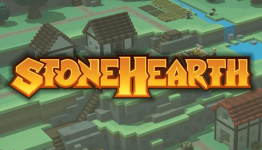 Stonehearth (v1.0.0.949) Download free