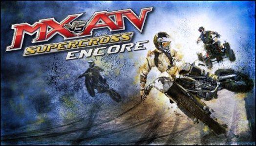 MX vs. ATV Supercross Encore Free Download