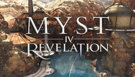 Myst IV: Revelation Free Download