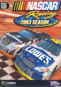 NASCAR Racing 2003 Season Free Download