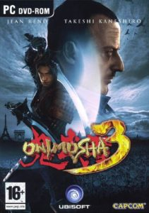 Onimusha 3: Demon Siege Free Download