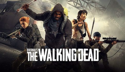 OVERKILLs The Walking Dead (v1.0.7) Download free
