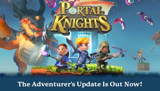 Portal Knights (v1.5.3) Download free