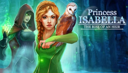 Princess Isabella: The Rise of an Heir Free Download