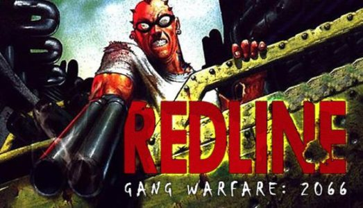 Redline Free Download