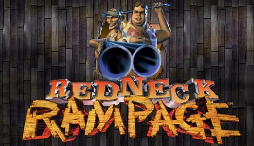 Redneck Rampage Collection Free Download