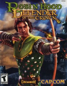Robin Hood: Defender of the Crown Free Download