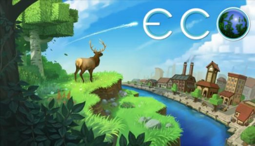 Eco Global Survival Game (v7.8.8) Download free