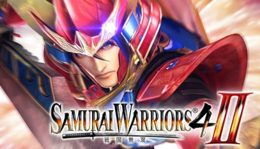 SAMURAI WARRIORS 4-II (ALL DLC) Download free