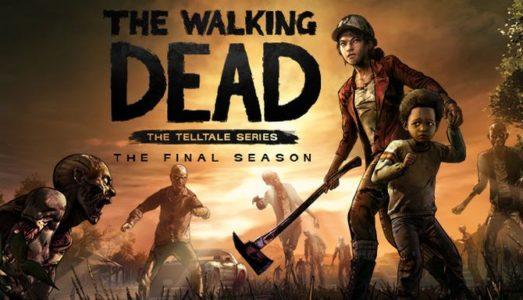The Walking Dead: The Final Season (Episode 1-3) Download free