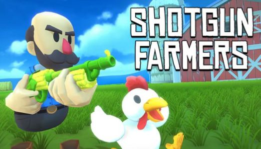 Shotgun Farmers (v0.5.0.1) Download free