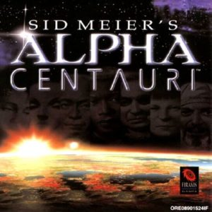 Sid Meiers Alpha Centauri Complete Free Download