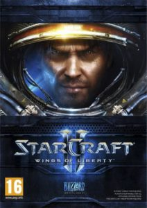 Starcraft II: Wings of Liberty Free Download