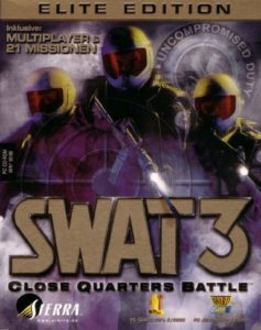 SWAT 3 Close Quarters Battle Elite Edition Free Download