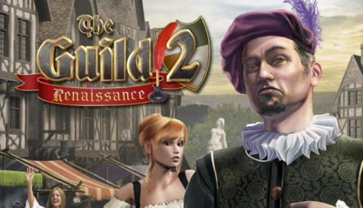 The Guild II Renaissance Free Download