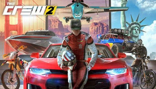 The Crew 2 (FULL UNLOCKED) Download free