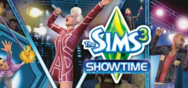 The Sims 3 Showtime Free Download
