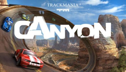 TrackMania² Canyon Free Download