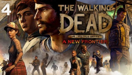 The Walking Dead: A New Frontier (Episode 1-5) Download free
