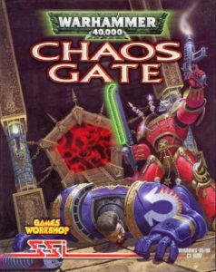 Warhammer 40.000: Chaos Gate Free Download