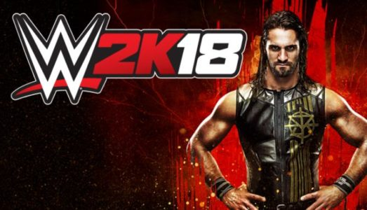 WWE 2K18 (v1.06 ALL DLC) Download free