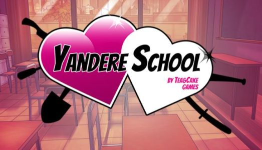 Yandere School Free Download