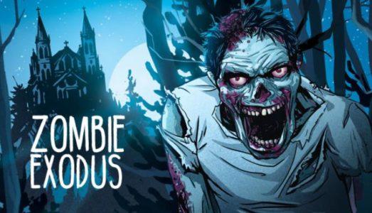 Zombie Exodus Free Download