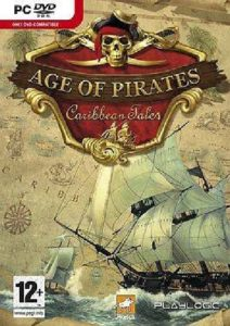 Age of Pirates: Caribbean Tales Free Download