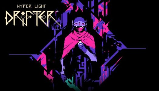 Hyper Light Drifter Free Download