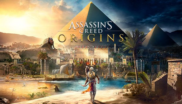 Assassins Creed Origins (CPY) Download free