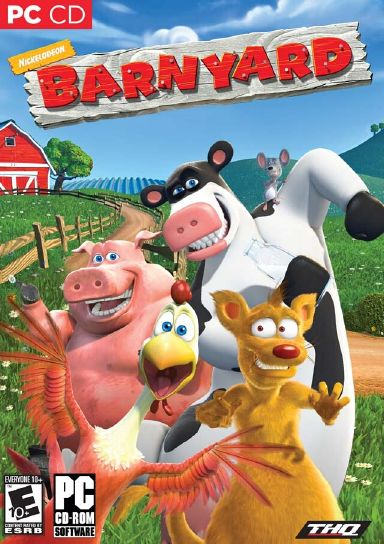 Barnyard PC Free Download