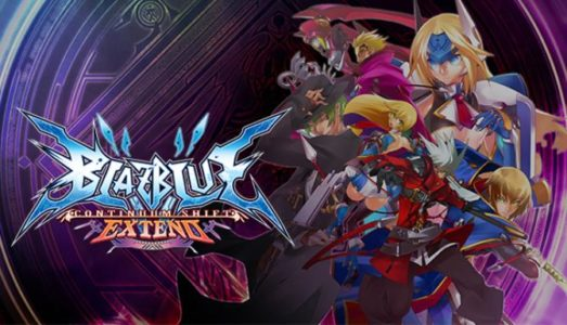 BlazBlue: Continuum Shift Extend Free Download