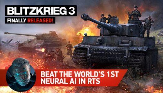 Blitzkrieg 3 (Steam-Rip) Download free