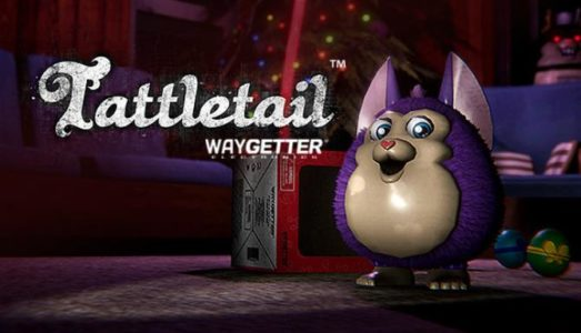 Tattletail (Updated May 10, 2017) Download free
