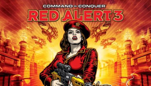 Command Conquer: Red Alert 3 Free Download