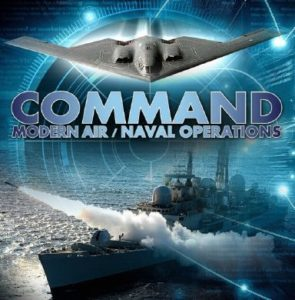 Command: Modern Air / Naval Operations WOTY (v1.14.3 ALL DLC) Download free