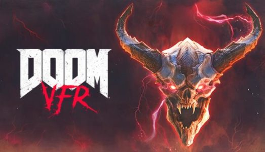 DOOM VFR Free Download