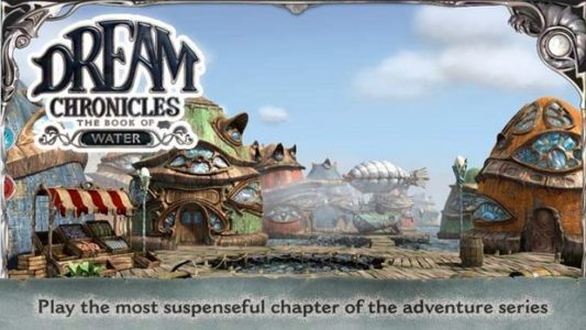 Dream Chronicles: The Book Of Water Collectors Edition Free Download