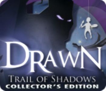 Drawn: Trail of Shadows Collectors Edition Free Download