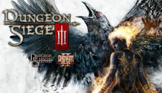 Dungeon Siege III Collection Free Download