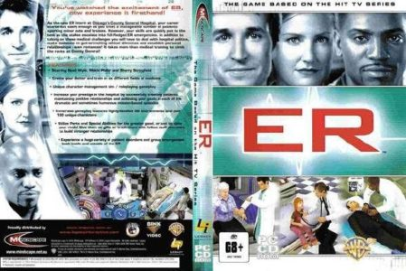 ER PC GAME Free Download