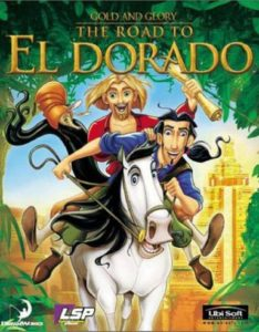 Gold and Glory: The Road to El Dorado Free Download