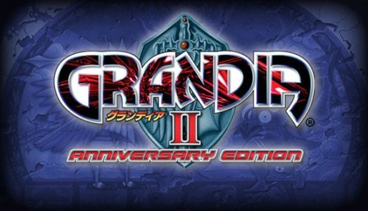 Grandia II Anniversary Edition Free Download