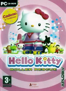 Hello Kitty: Roller Rescue Free Download