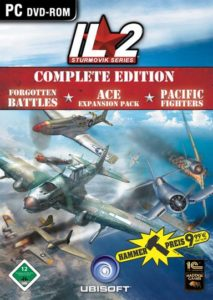 IL-2 Sturmovik Complete Edition Free Download