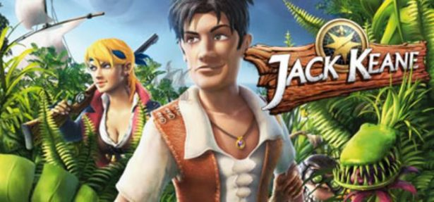 Jack Keane Free Download