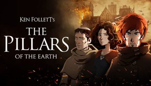 Ken Folletts The Pillars of the Earth Free Download