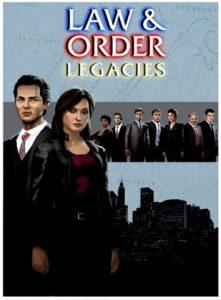 Law Order: Legacies (Episode 1-3) Download free